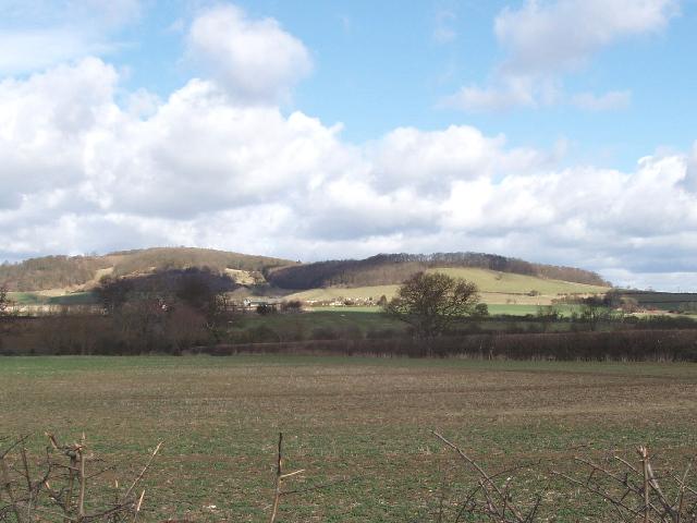 Alderton Hill, Vale of Evesham