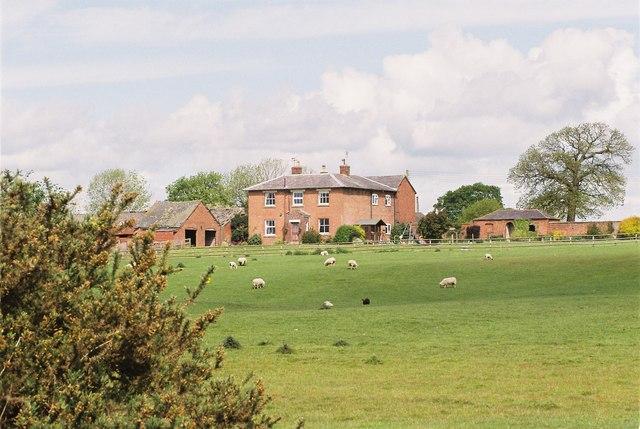 Lower Ridge Farm