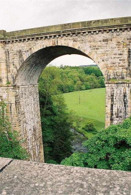 Chirk Railway Viaduct