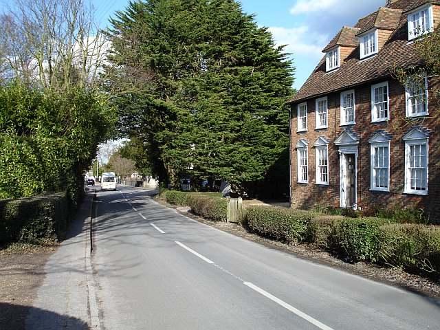 Burnham House, Bredgar