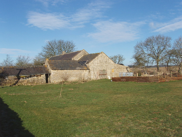 Beech Grove Farm, Fulbrook