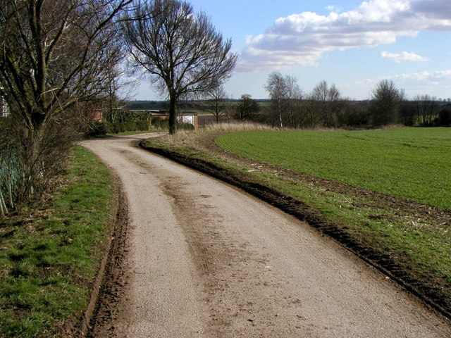Carr Road, Burton Pidsea