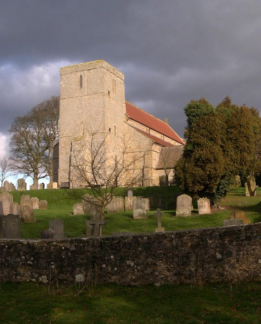 St Mary's Church, Stamfordham