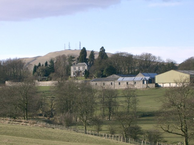 Dunduff Farm