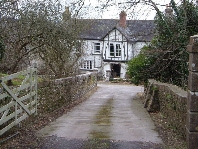 Ringslade House