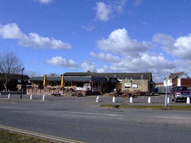Bullnose Morris, Blackbird Leys
