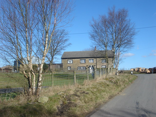 Willcocks Farm