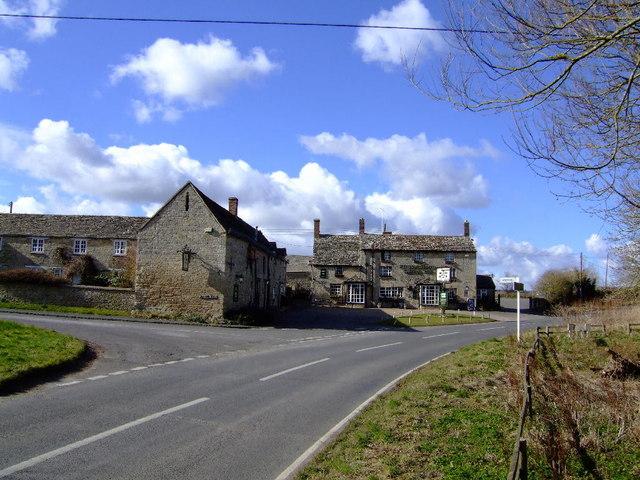 Killingworth Castle, Wootton