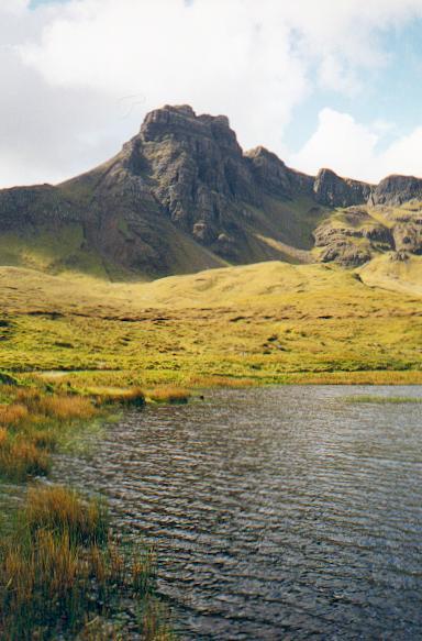 Loch Cuithir