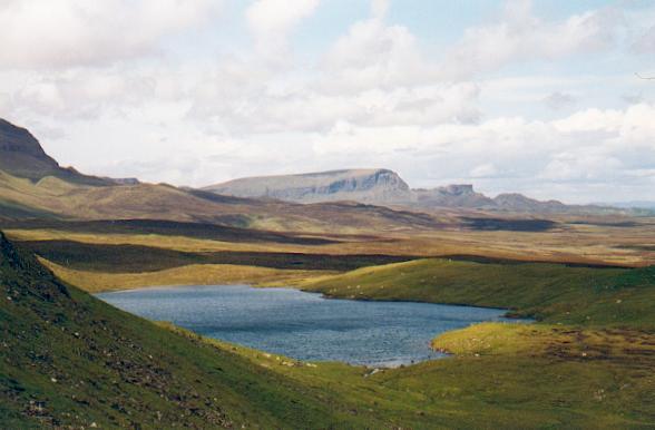 Loch Liuravay