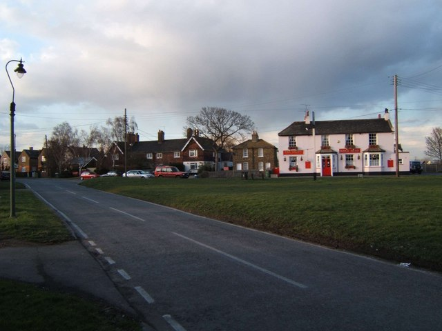 West Tilbury Village Green