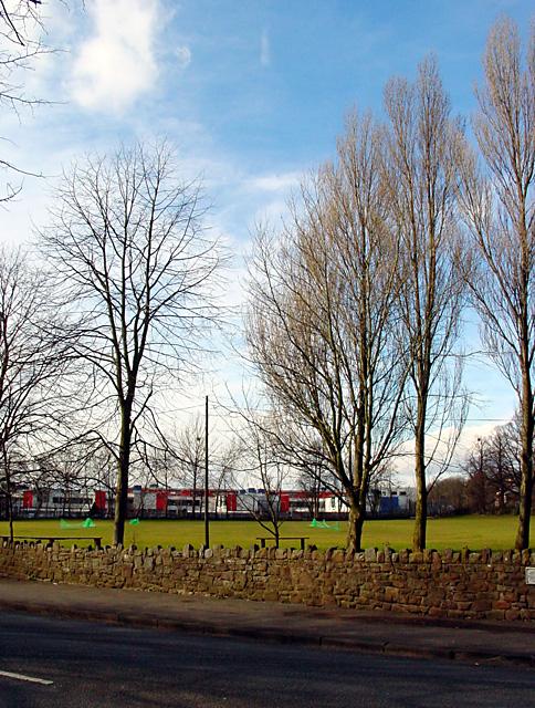Portway Community School