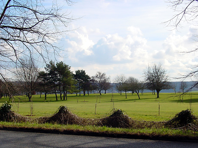 Shirehampton Park Golf Course