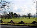 ST5377 : Shirehampton Park Golf Course by Linda Bailey