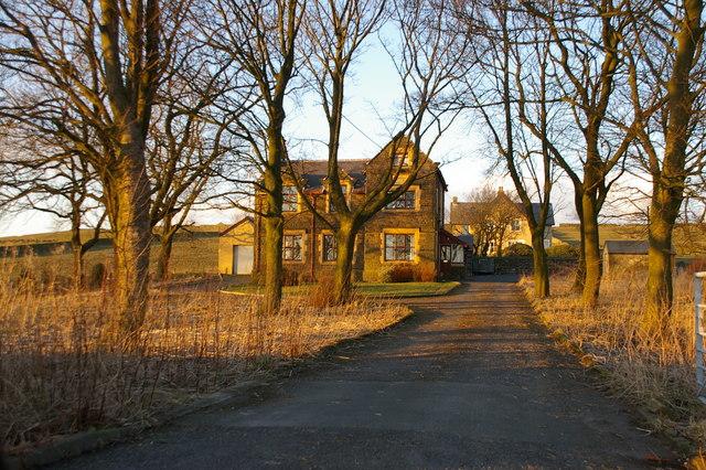 Watson House, Moorside Road, Edgworth