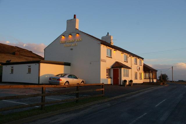 The Toby Inn, Broadhead Road, Edgworth