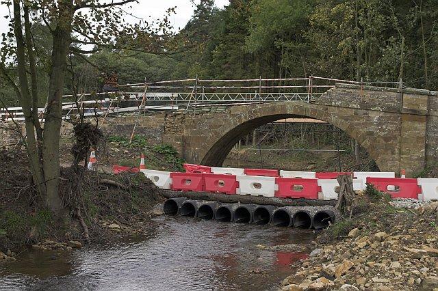 Church Bridge nr Hawnby