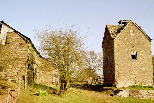 Dovecote, Upper Bache, Kimbolton
