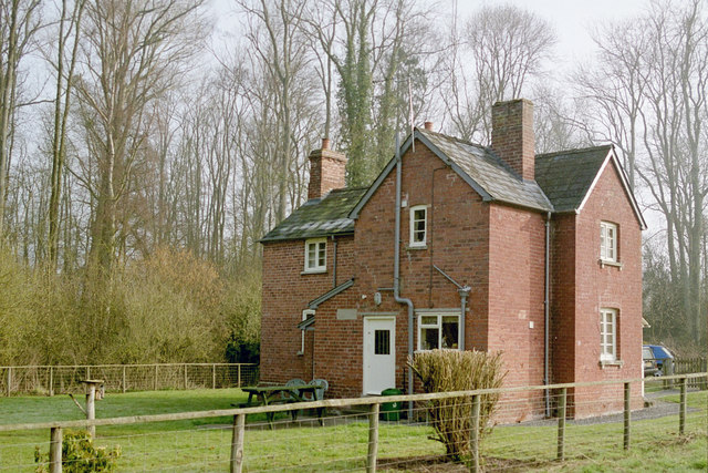 Keeper's Cottage, Berrington