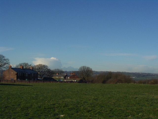 Off Cragside Walk, Horsforth