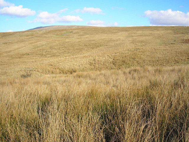 Barbon High Fell