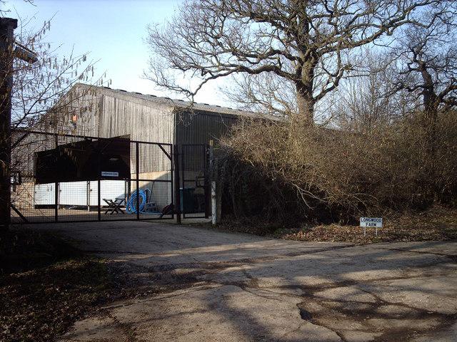Longwood Farm