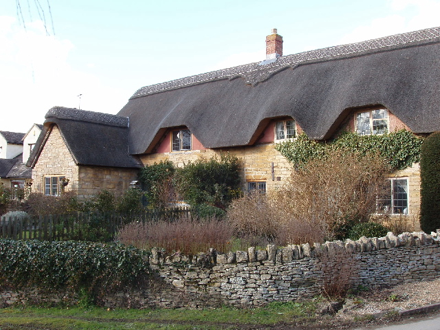 Betty Daffurn's cottage, Kemerton