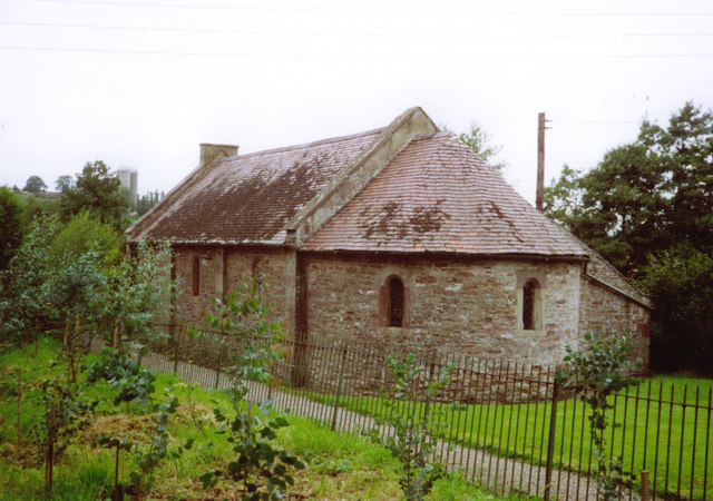 Ford Church