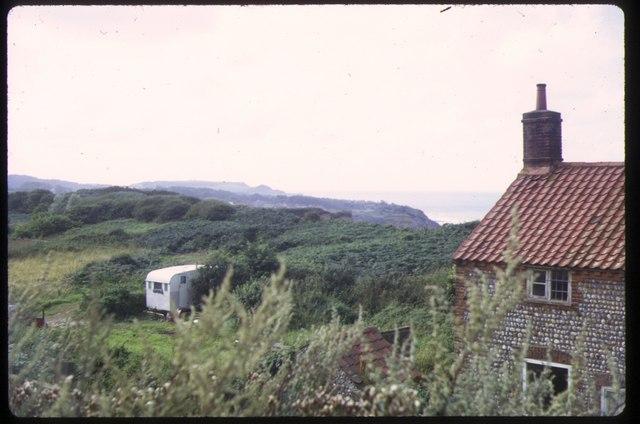 Tower Lane, 1971