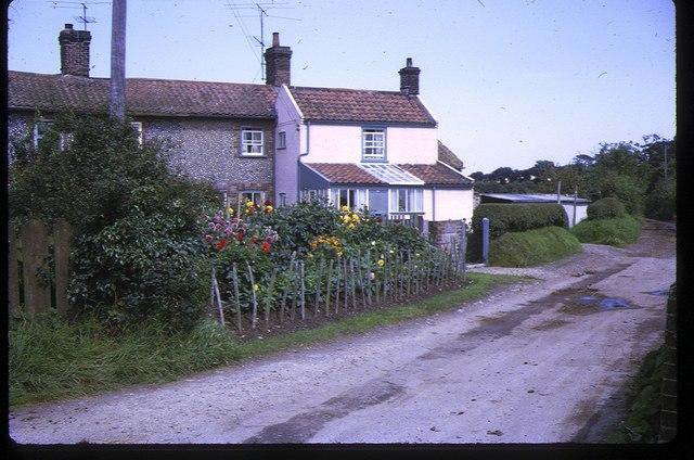 Northrepps, 1968