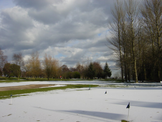 Huyton and Prescot Golf Club