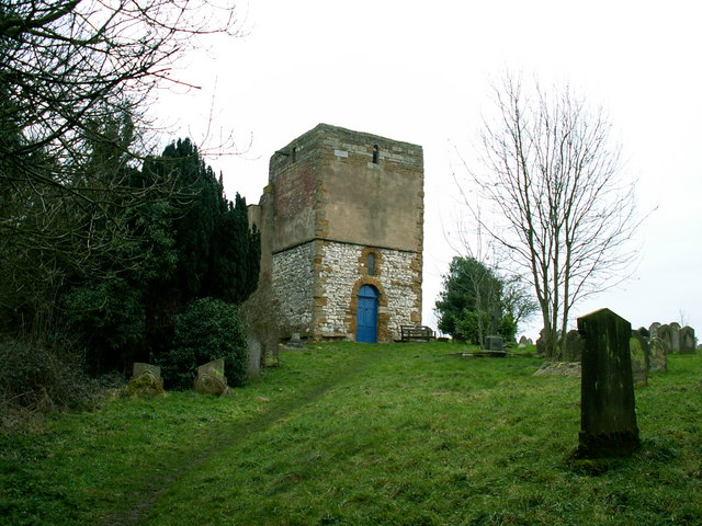 St Mary's, Barnetby-le-Wold