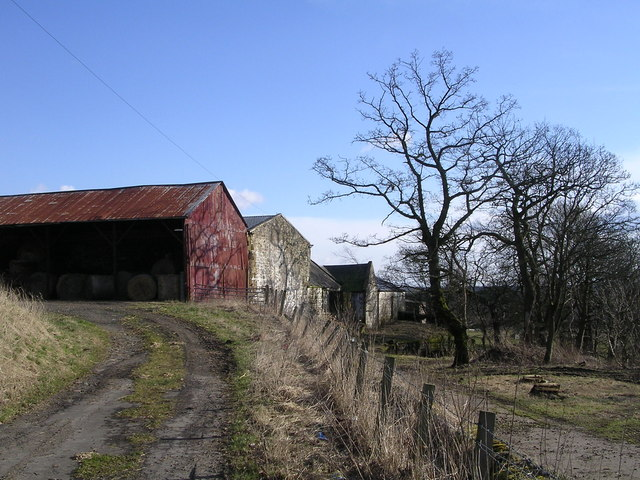 Carlston Farm near Torrance