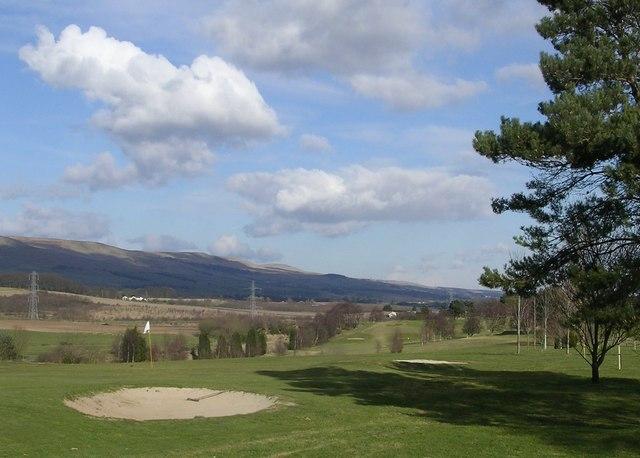 Kirkintilloch Golf Course