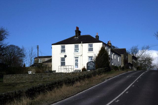 Tone Inn
