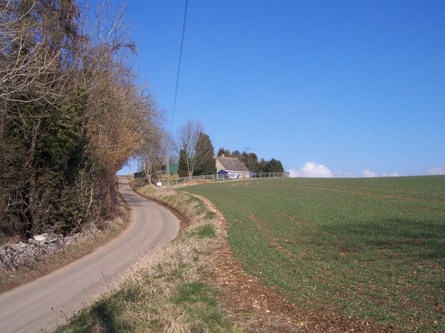 Westbury Farm, Tomtit's Bottom