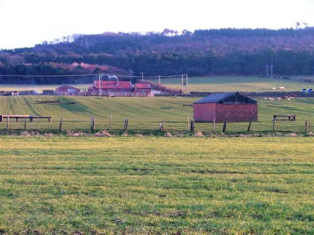 Former RAF Radio Station, Horse Close Farm