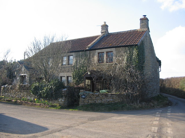 Lower Wadswick Cottage