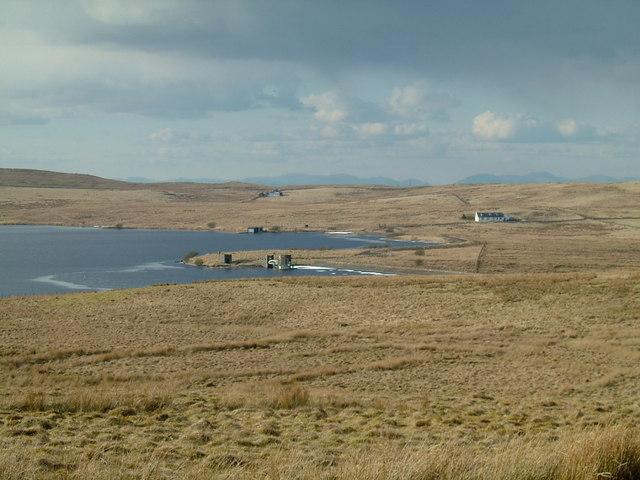Dunwan Dam