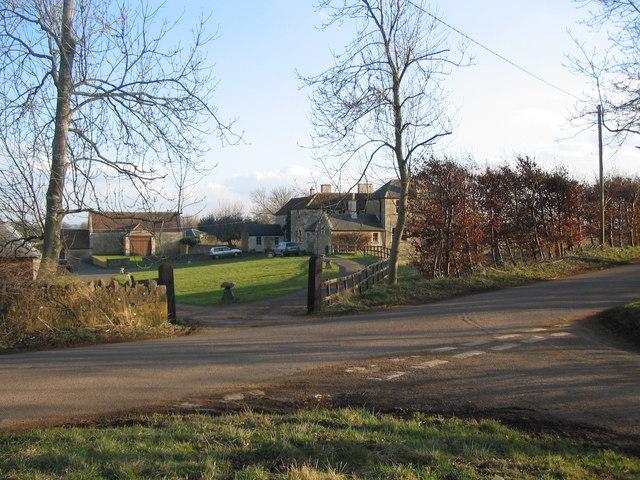 Ganbrook Farm