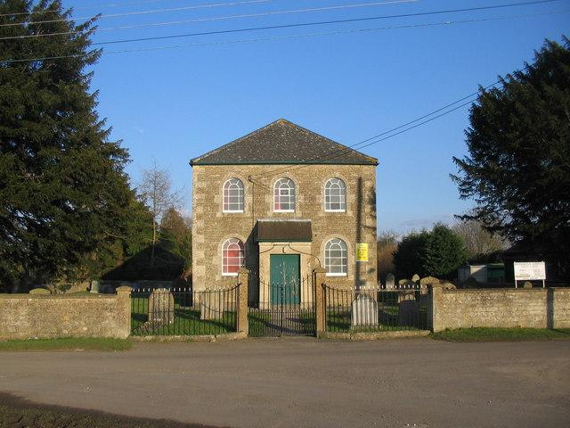 Broughton Gifford Baptist Chapel