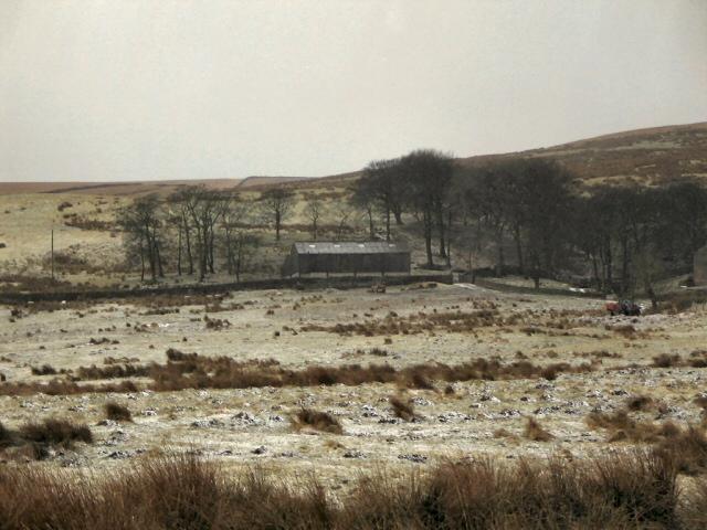 Bromiley Farm