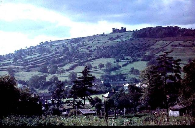 Riber Castle, Matlock