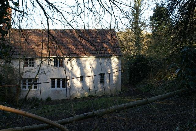 Datcha Borzois Cottage