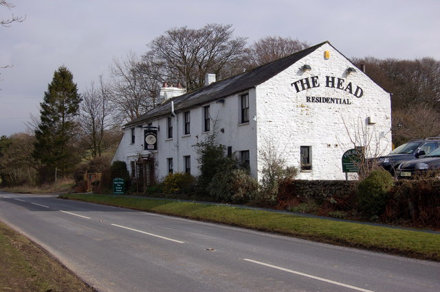 The Head at Middleton