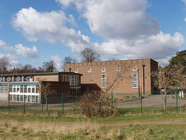 The Grove pumping station, Watford
