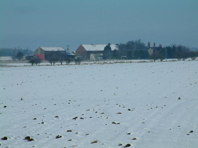 Roby's Farm