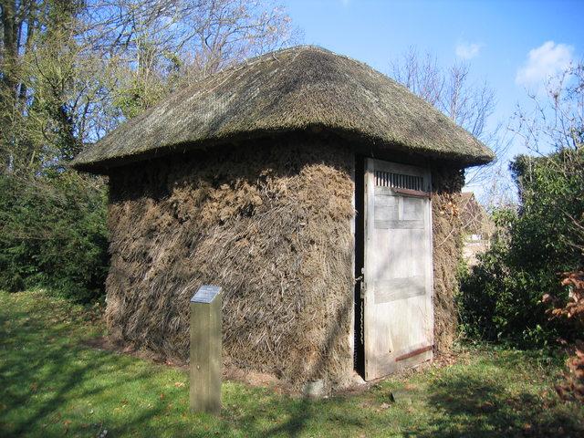 Wixford Horsehouse