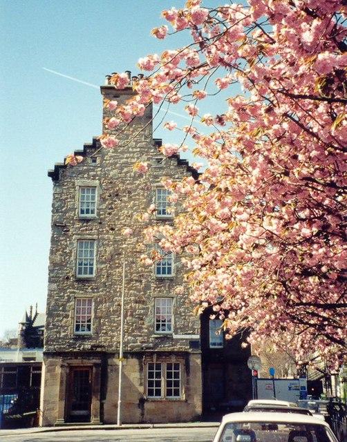 Nicolson Square