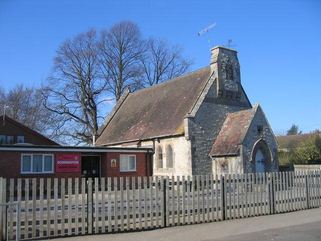 Dunnington Primary School